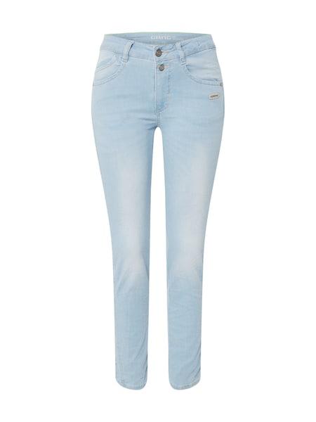 Hosen - Jeans 'Sana' › Gang › hellblau  - Onlineshop ABOUT YOU
