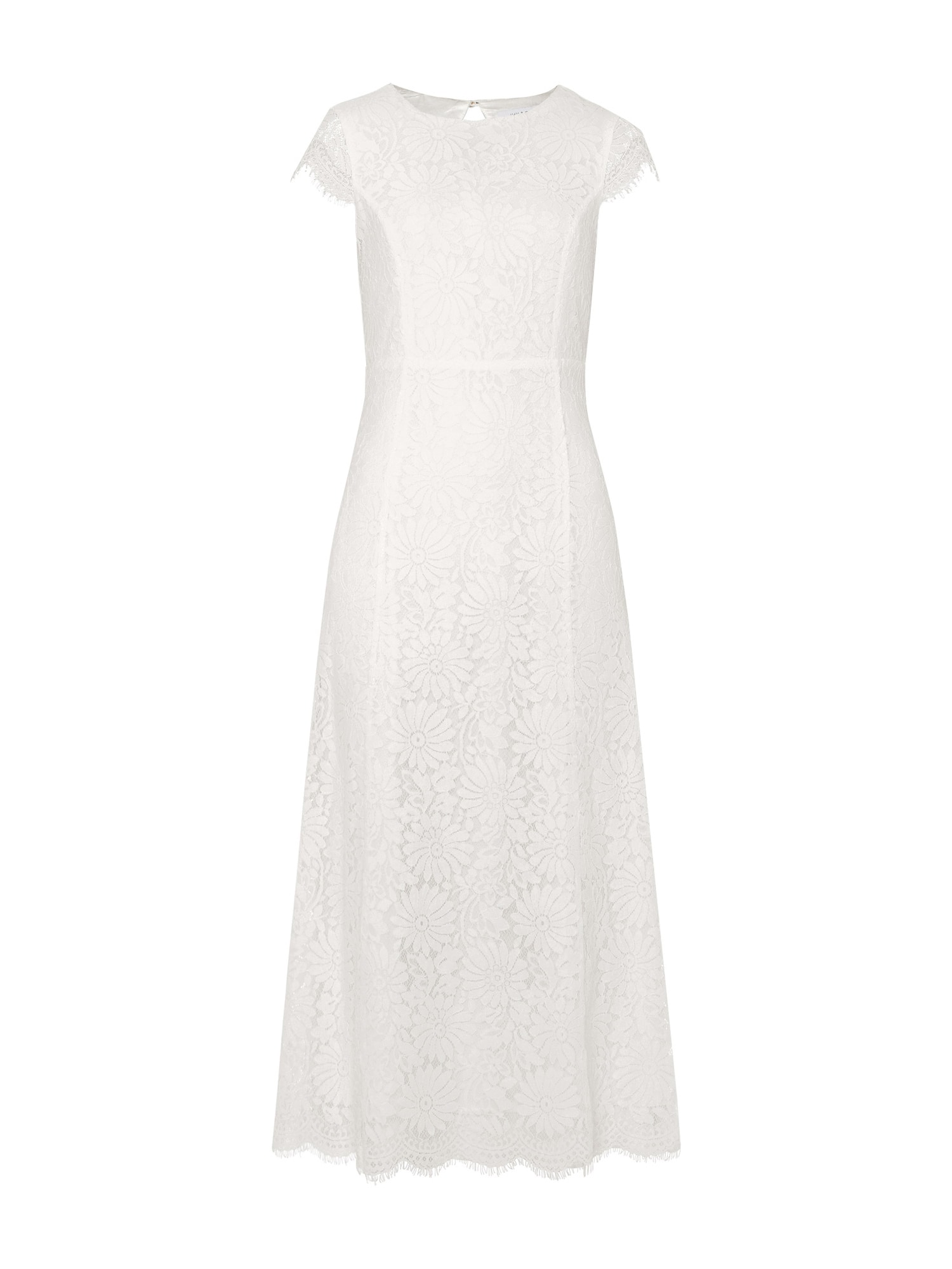 Společenské šaty Bridal Dress bílá IVY & OAK