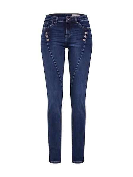 Hosen für Frauen - EDC BY ESPRIT Jeans blue denim  - Onlineshop ABOUT YOU