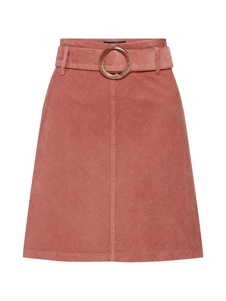 Roecke für Frauen - NEW LOOK Rock 'BUCKLE CORD SKIRT' rosa  - Onlineshop ABOUT YOU
