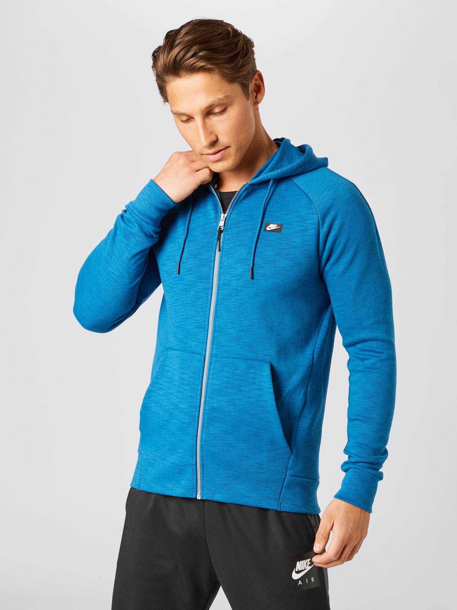 nike sportswear - Sweatjacke