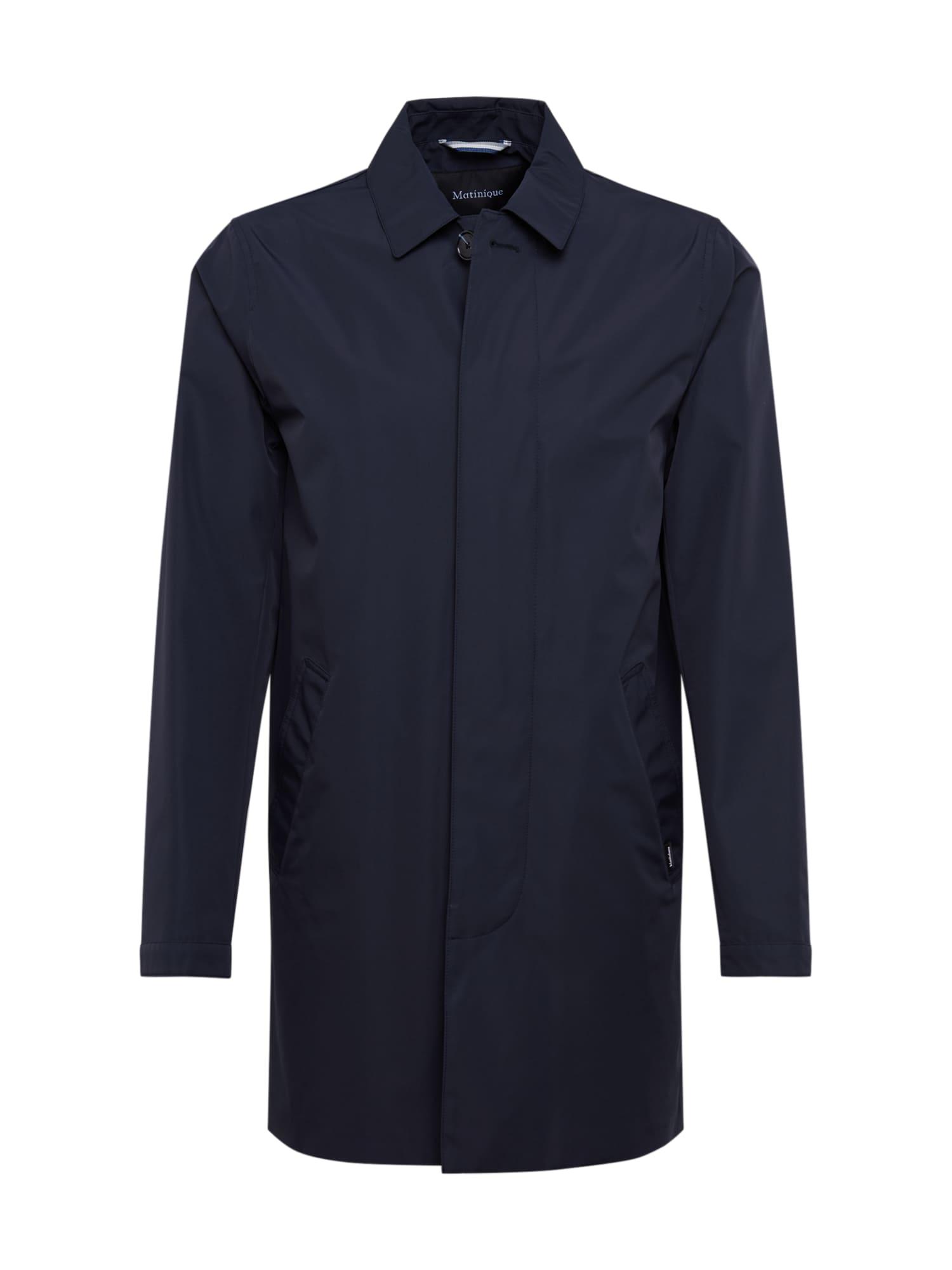 Matinique Demisezoninis paltas
