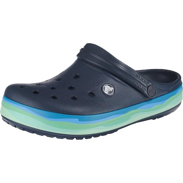 Clogs - Clogs › Crocs › blau  - Onlineshop ABOUT YOU