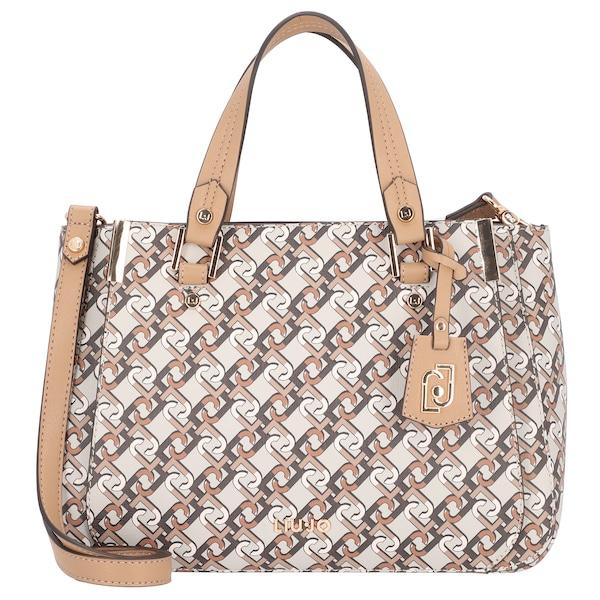 Handtaschen - Handtasche › Liu Jo › beige hellbeige cappuccino dunkelbraun  - Onlineshop ABOUT YOU