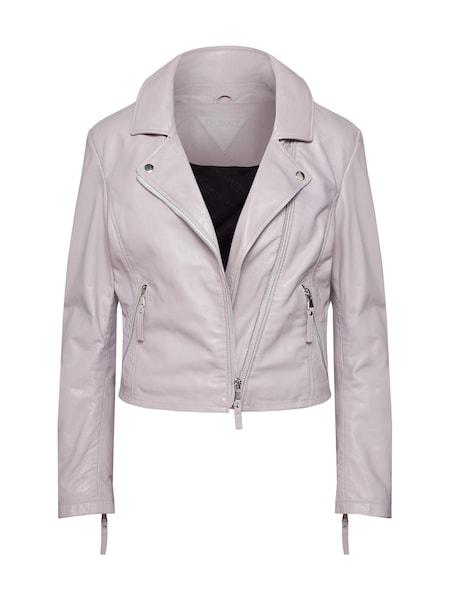 Jacken für Frauen - BE EDGY Jacke 'BEmia' grau  - Onlineshop ABOUT YOU