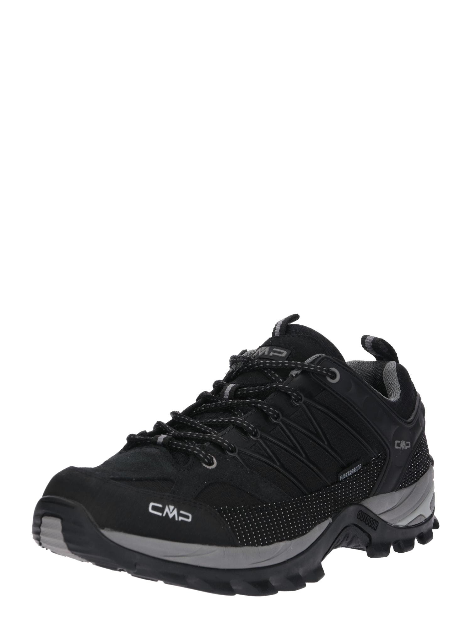 Trekkingschuhe 'Rigel Low  WP'   Schuhe > Outdoorschuhe > Trekkingschuhe   CMP