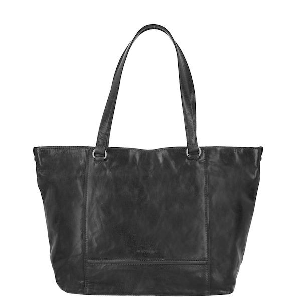 Shopper für Frauen - Shopper 'Lugano' › Gerry Weber › schwarz  - Onlineshop ABOUT YOU