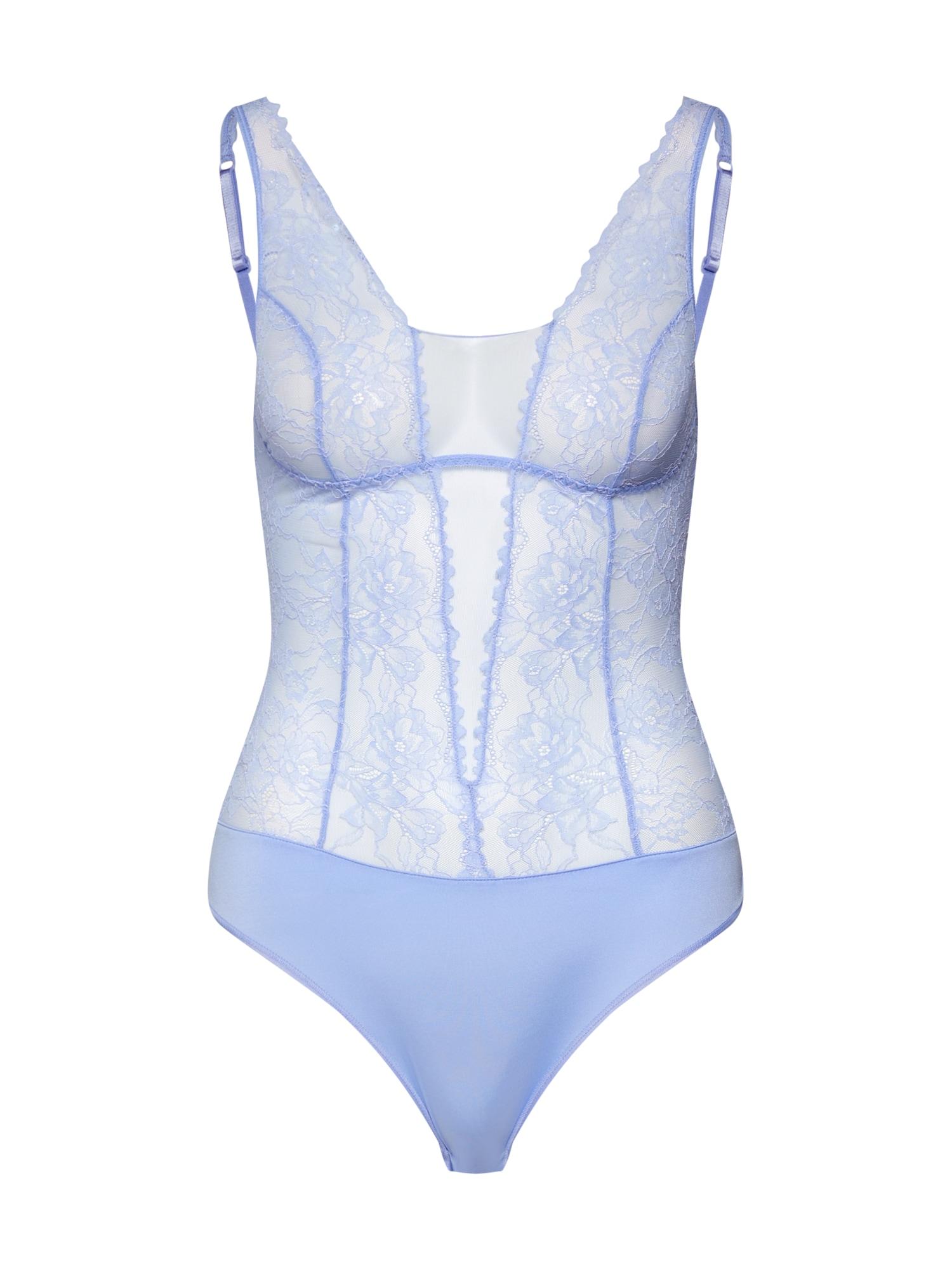 Body modrá Mey