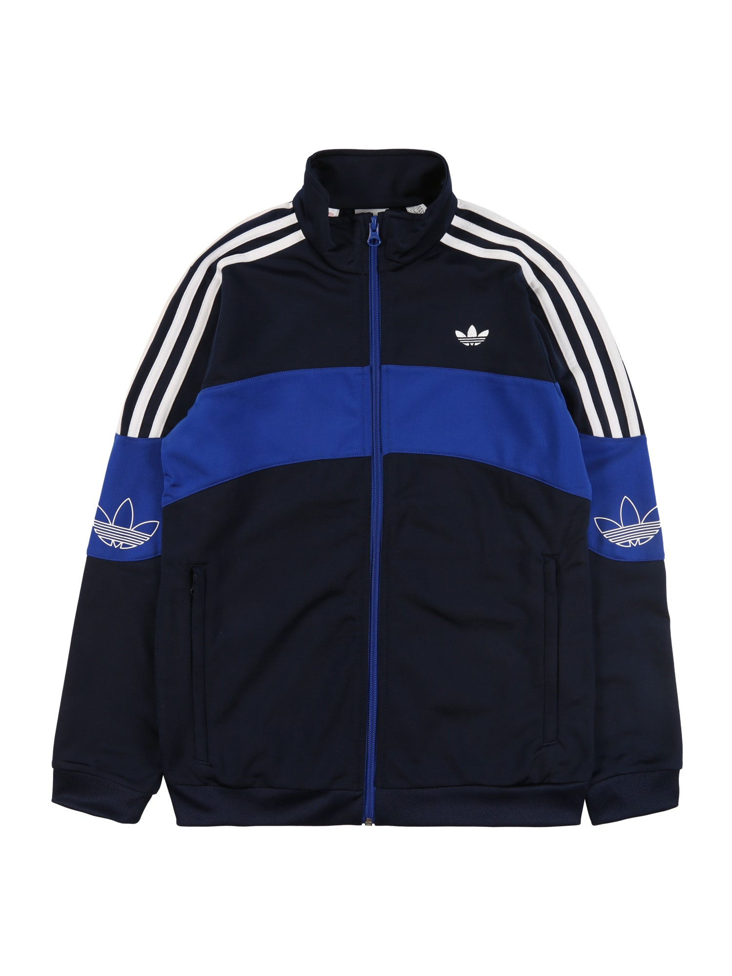 ADIDAS ORIGINALS Džemperis mėlyna