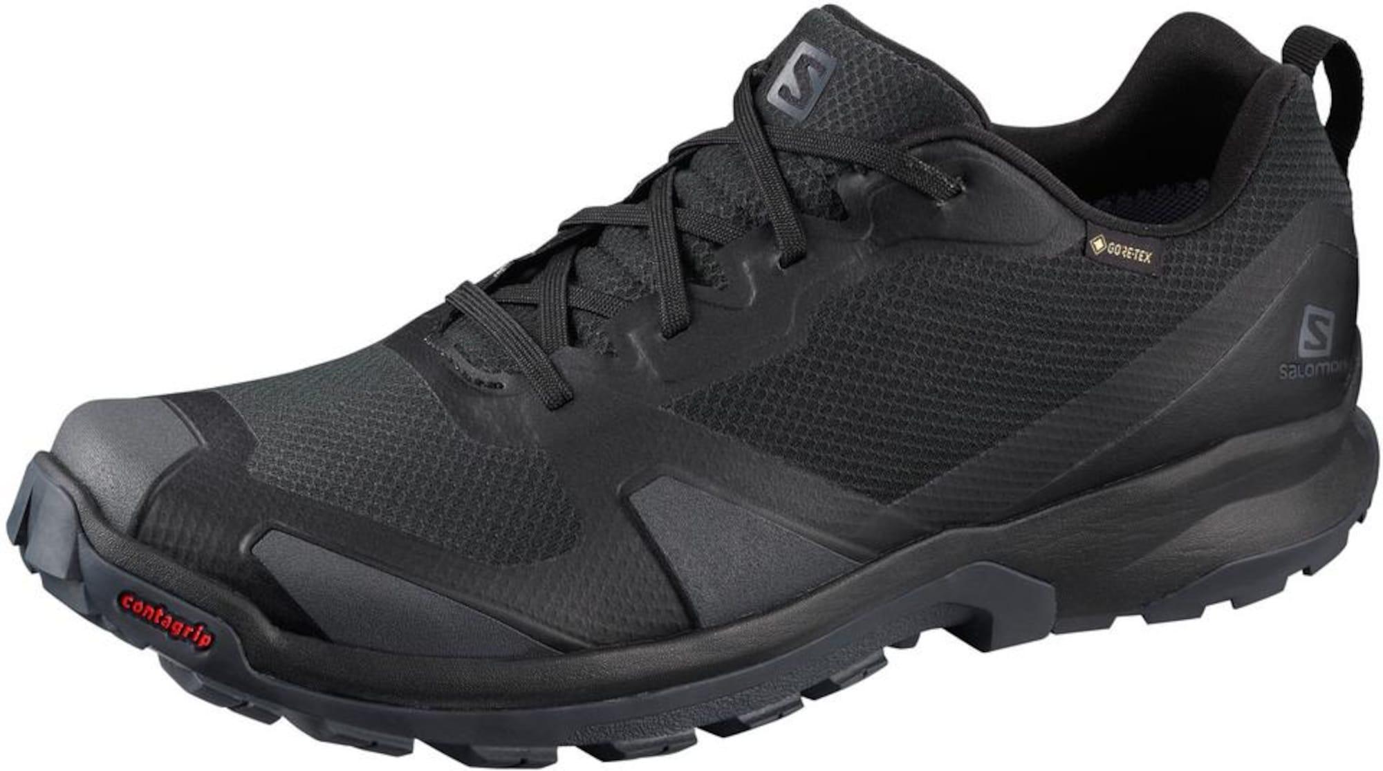 SALOMON Bėgimo batai juoda