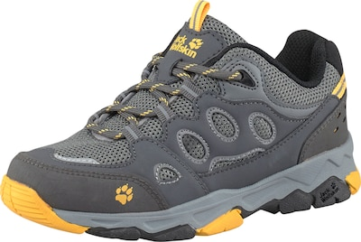 JACK WOLFSKIN Mountain Attack 2 Low Outdoorschuh