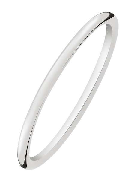 Ringe für Frauen - Ring › Thomas Sabo › silber  - Onlineshop ABOUT YOU