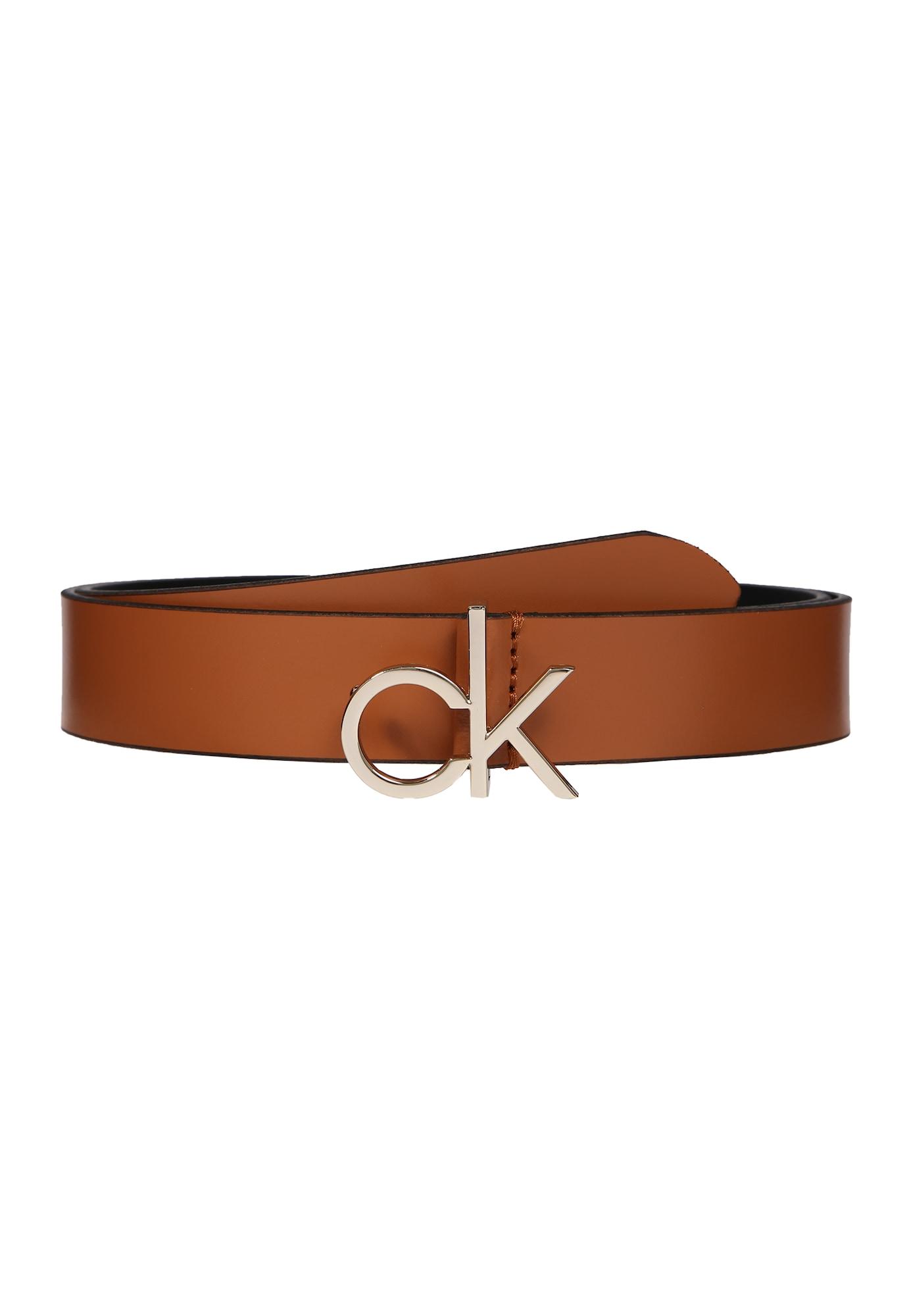 Calvin Klein Diržas ruda