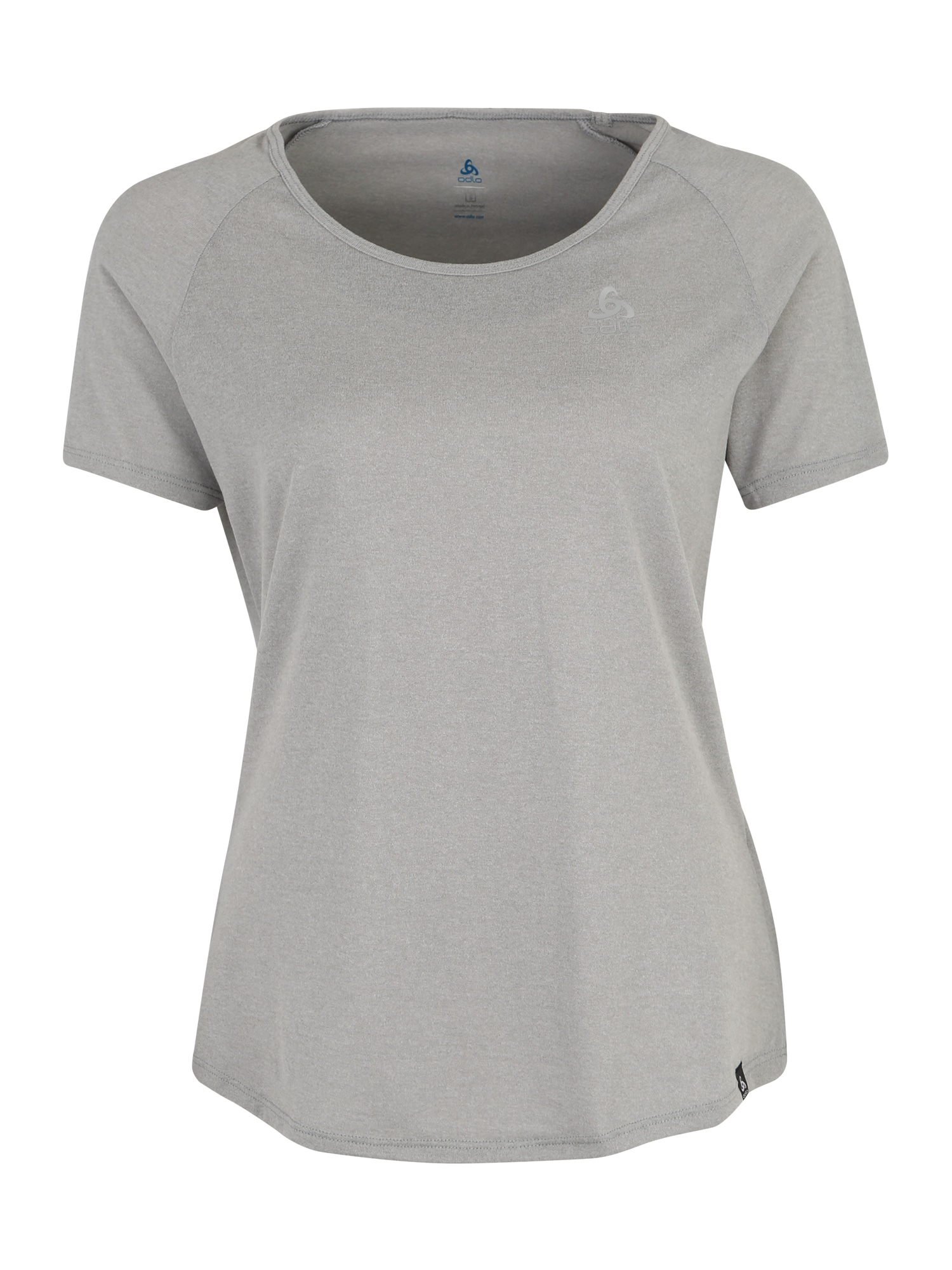 ODLO Funkčné tričko 'BL Millennium'  sivá
