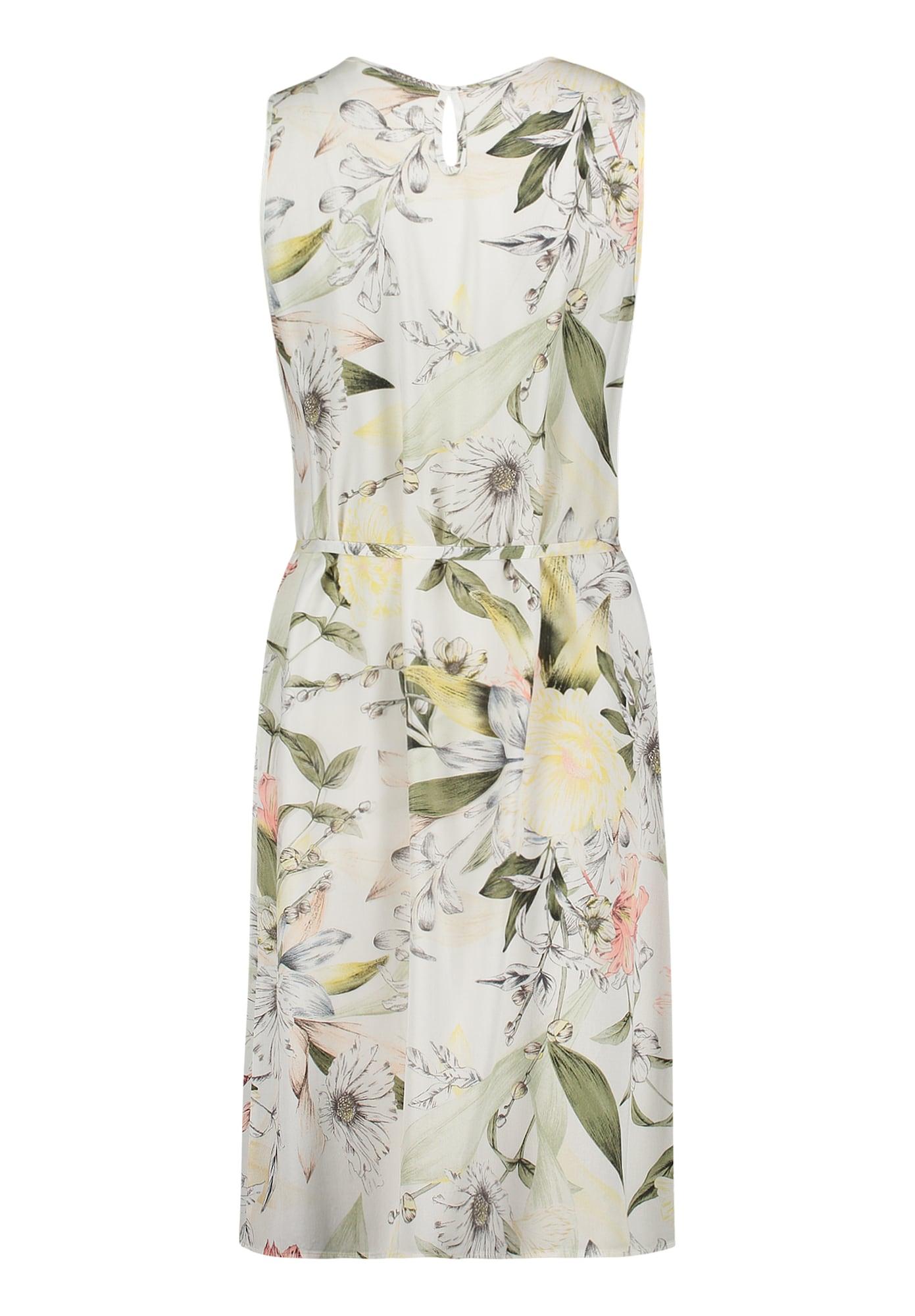 betty & co - Sommerkleid mit Blumenprint
