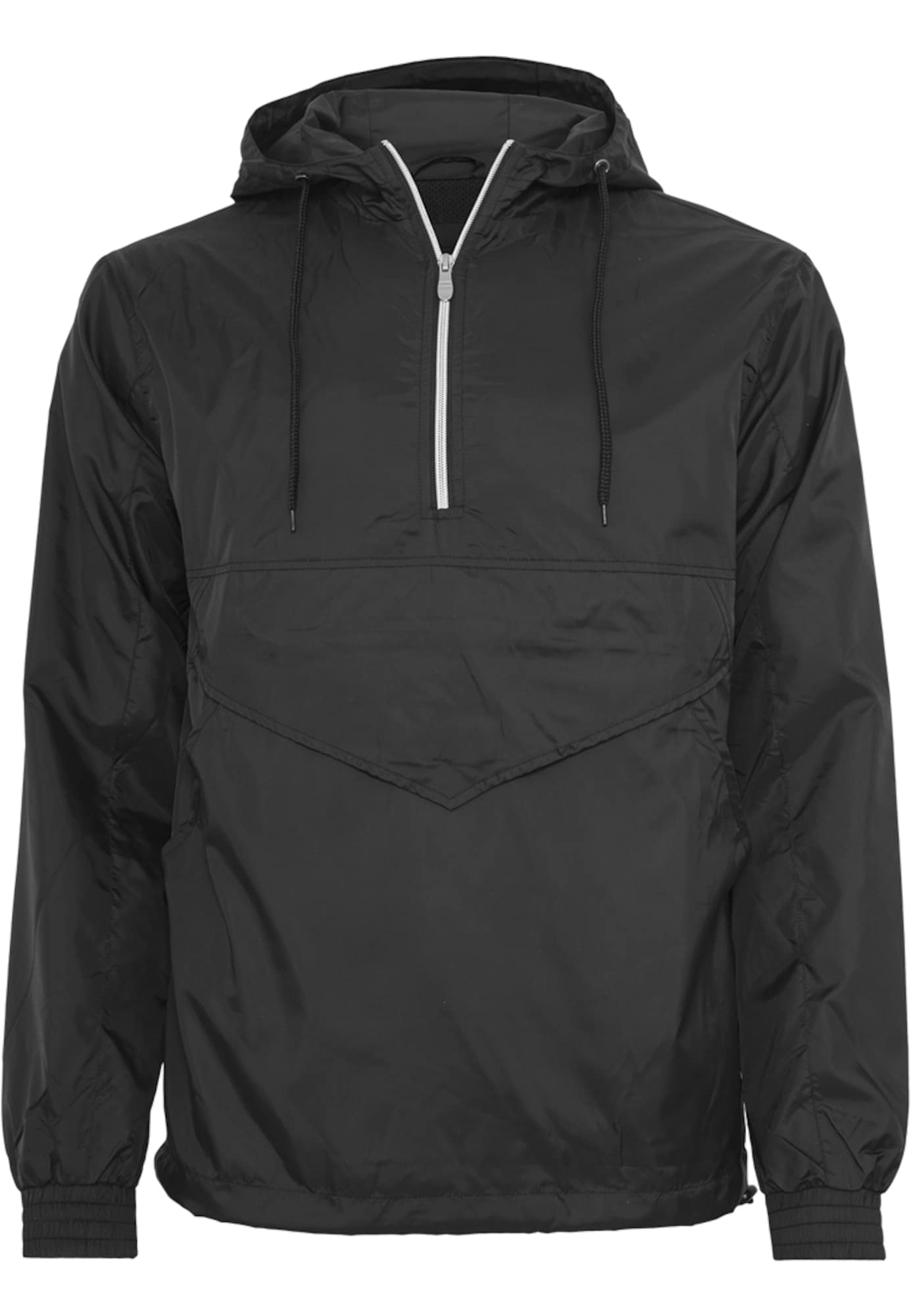 Urban Classics Prechodná bunda 'Windbreaker '  čierna