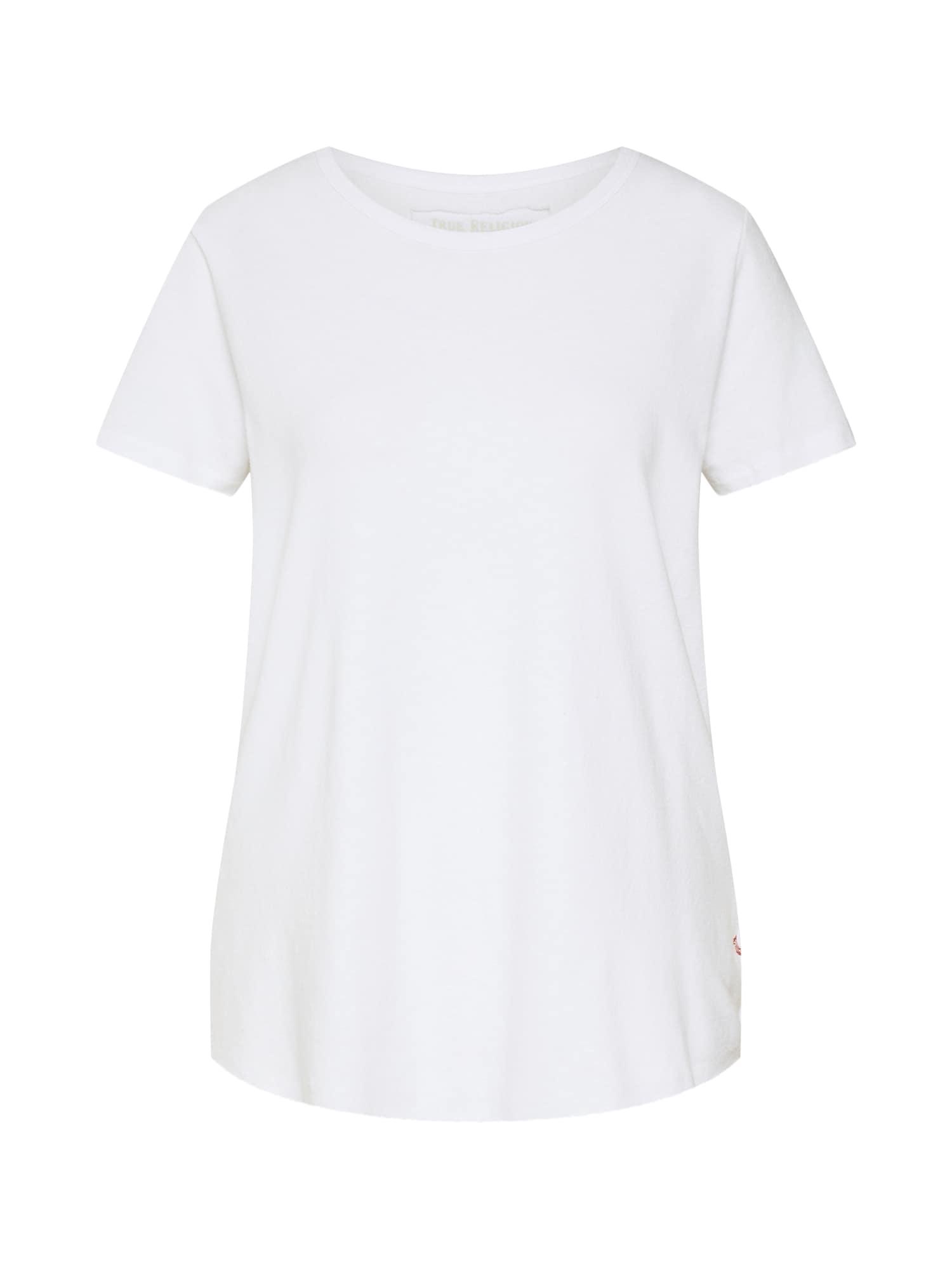 Tričko bílá True Religion