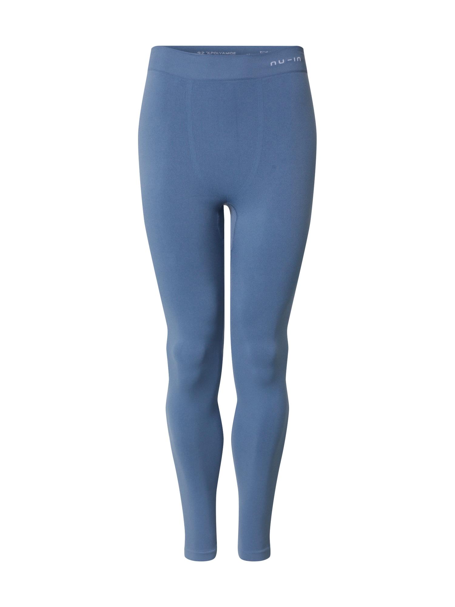 NU-IN Sportnadrágok  kék