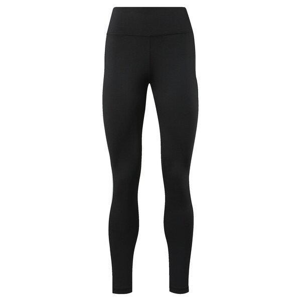 Hosen - Leggings › Reebok › weißmeliert grau schwarz  - Onlineshop ABOUT YOU