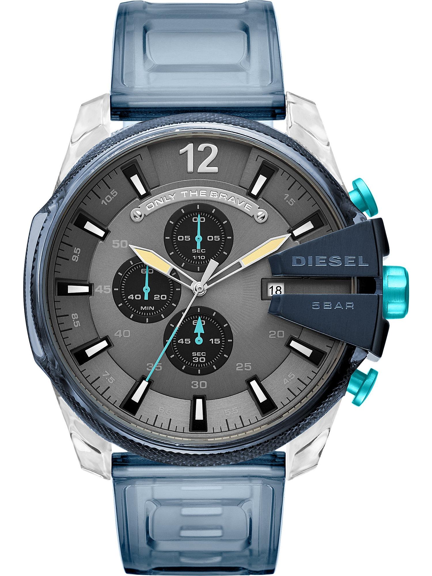 Chronograph   Uhren > Chronographen   Diesel