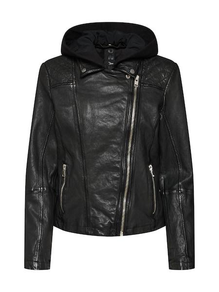 Jacken für Frauen - Gipsy Jacke 'Selina SF LEGVW' schwarz  - Onlineshop ABOUT YOU