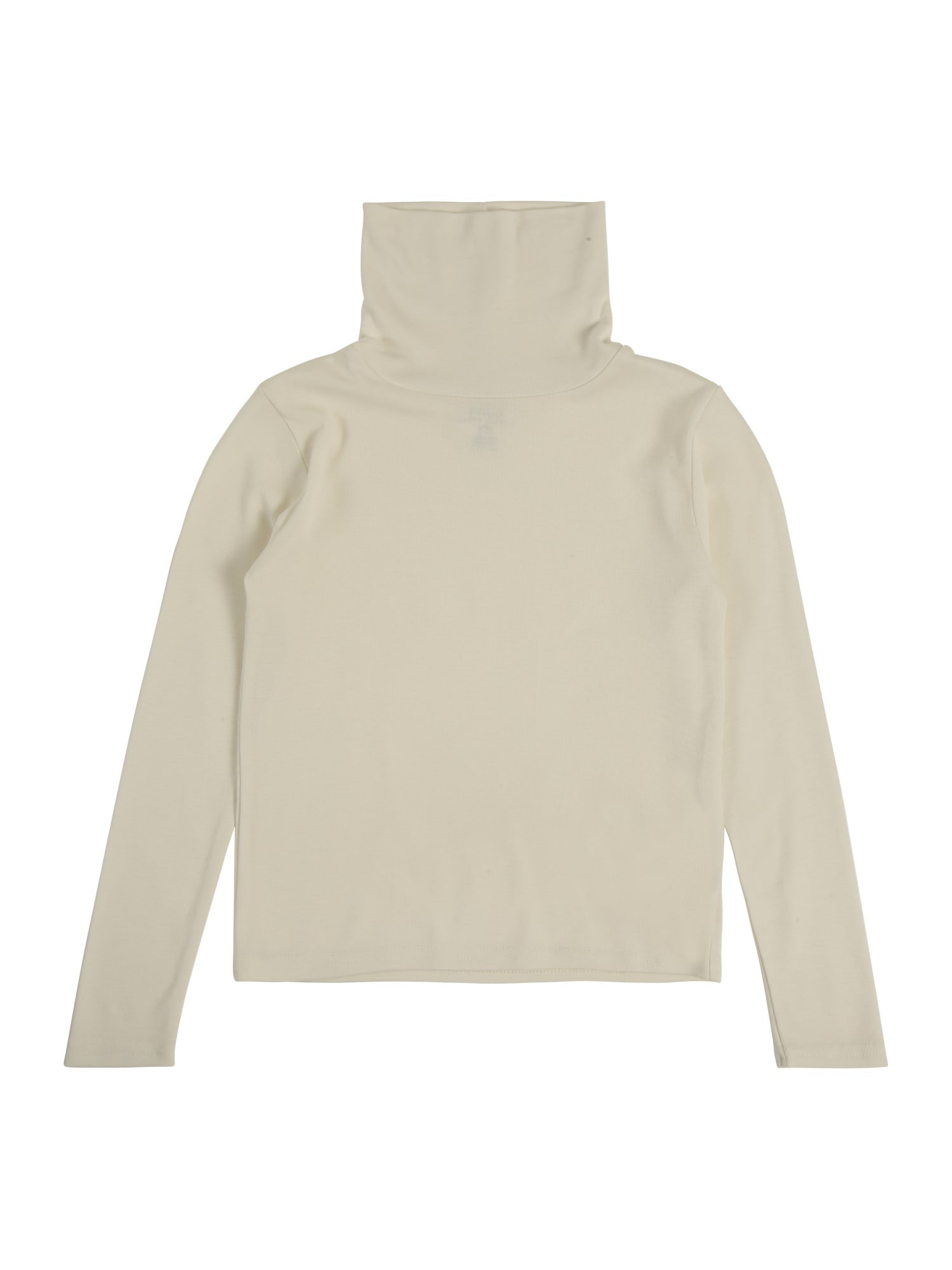 POLO RALPH LAUREN Megztinis 'RIB TURTLENK-TOPS-KNIT' kremo