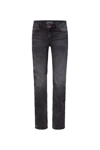 Hosen für Frauen - Soccx Jeans dunkelgrau  - Onlineshop ABOUT YOU