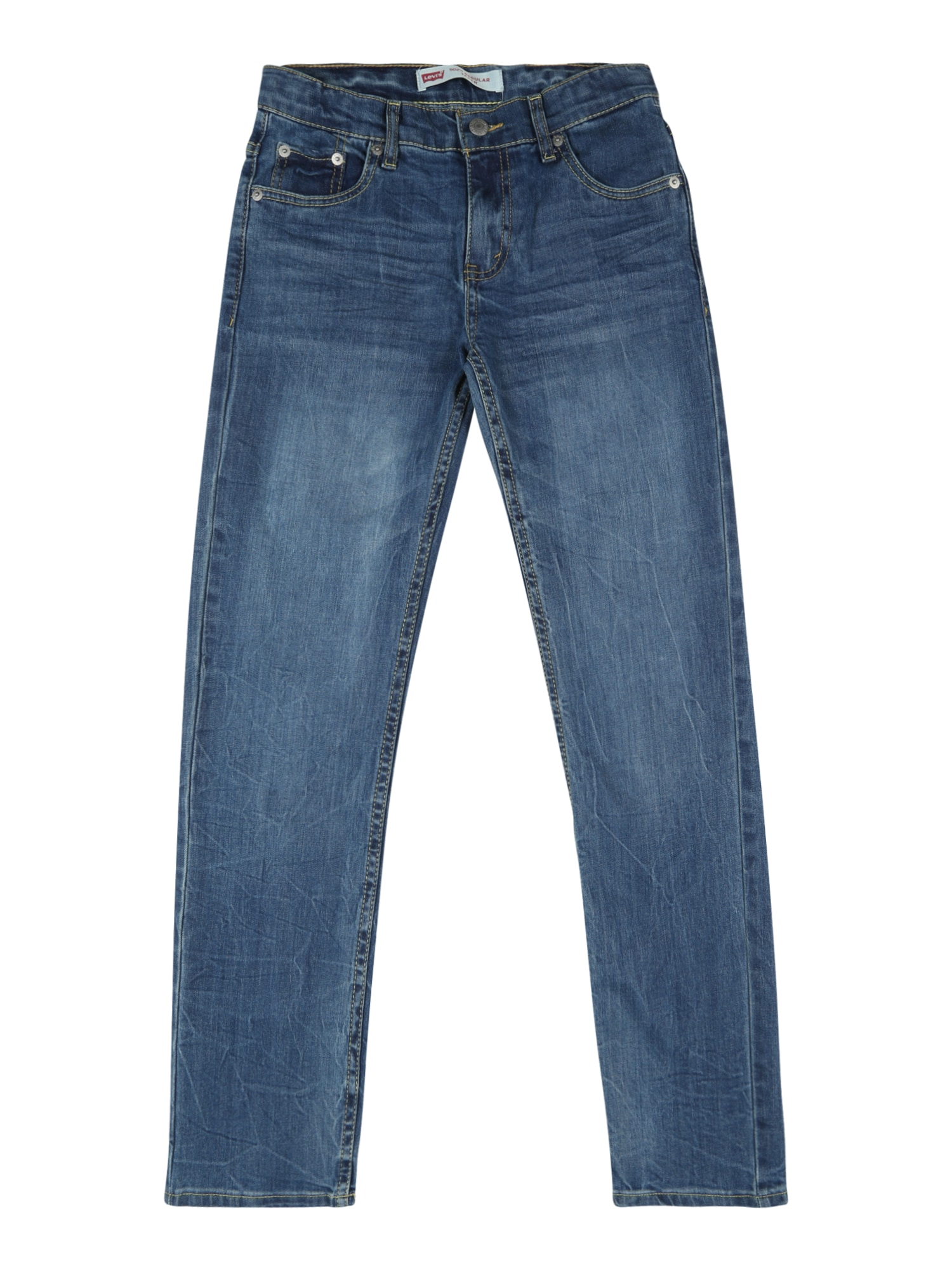 LEVI'S Džinsai ' 502' tamsiai (džinso) mėlyna