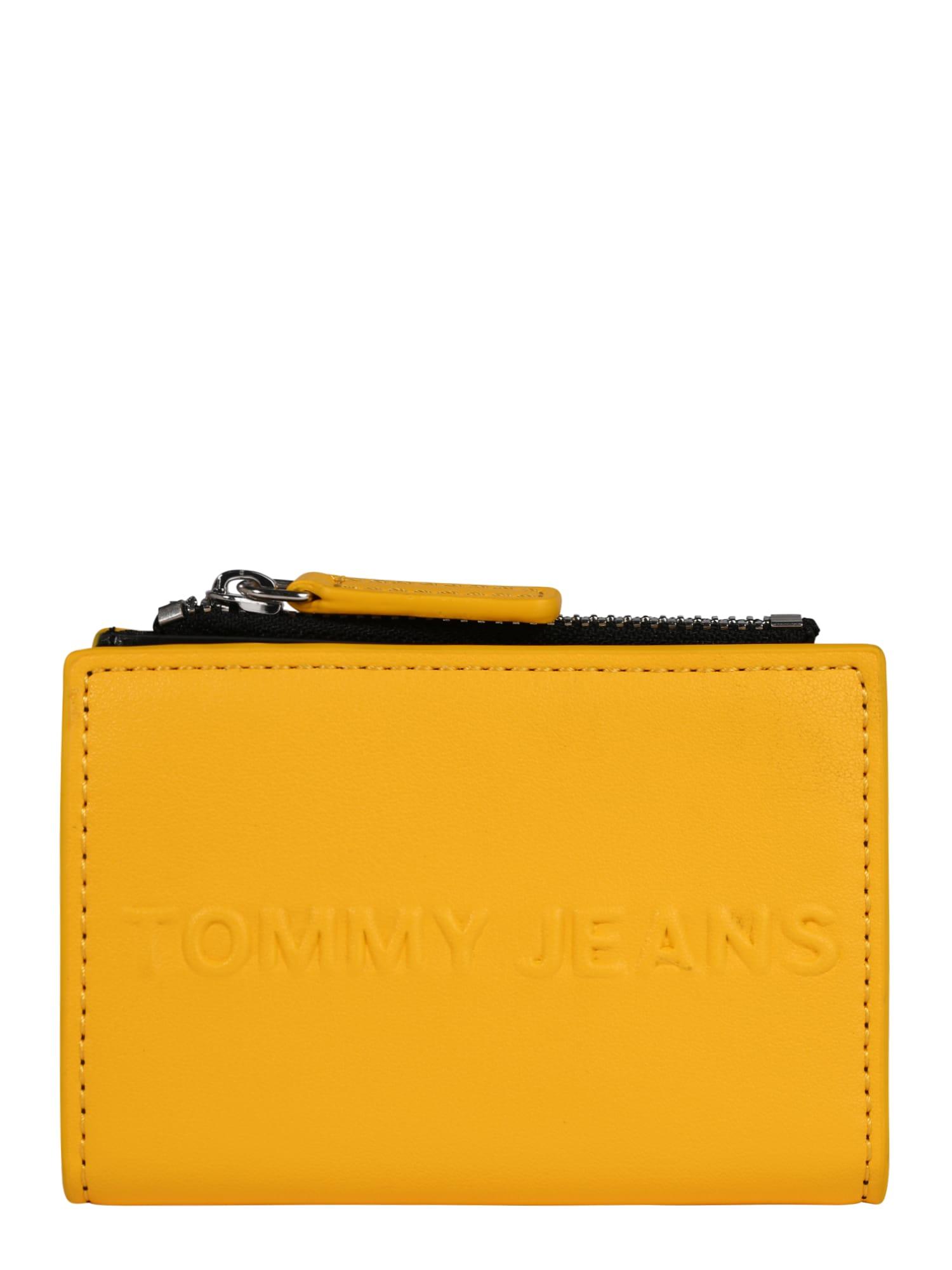 Tommy Jeans Piniginė geltona