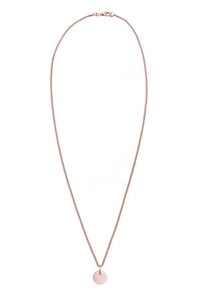 Ketten für Frauen - ELLI Kette rosegold  - Onlineshop ABOUT YOU