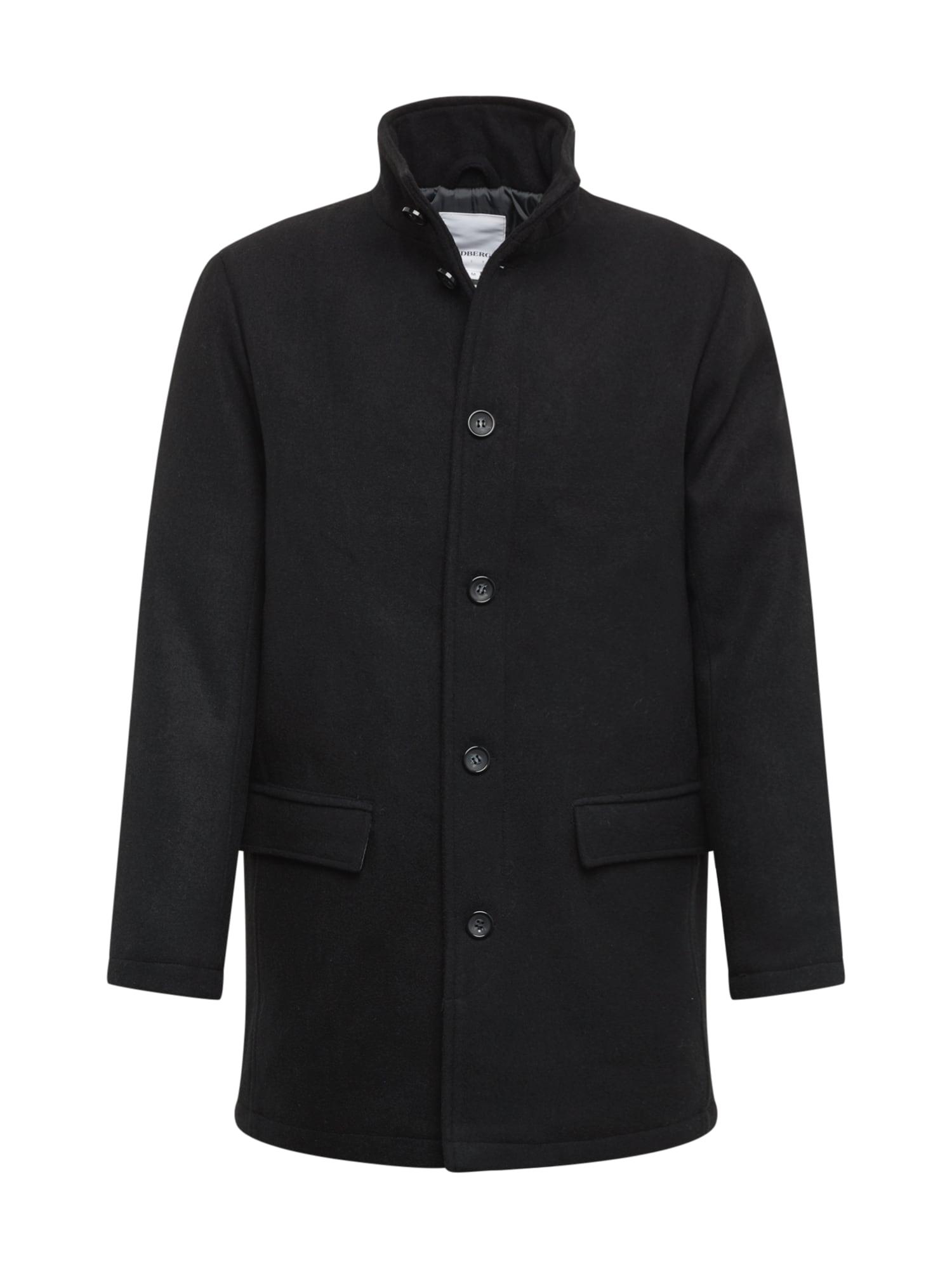 Lindbergh Rudeninis-žieminis paltas juoda