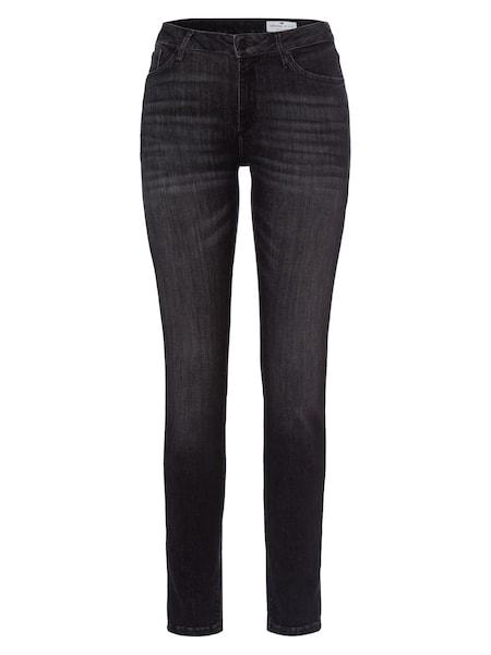 Hosen - Jeans 'Alan' › cross jeans › black denim  - Onlineshop ABOUT YOU