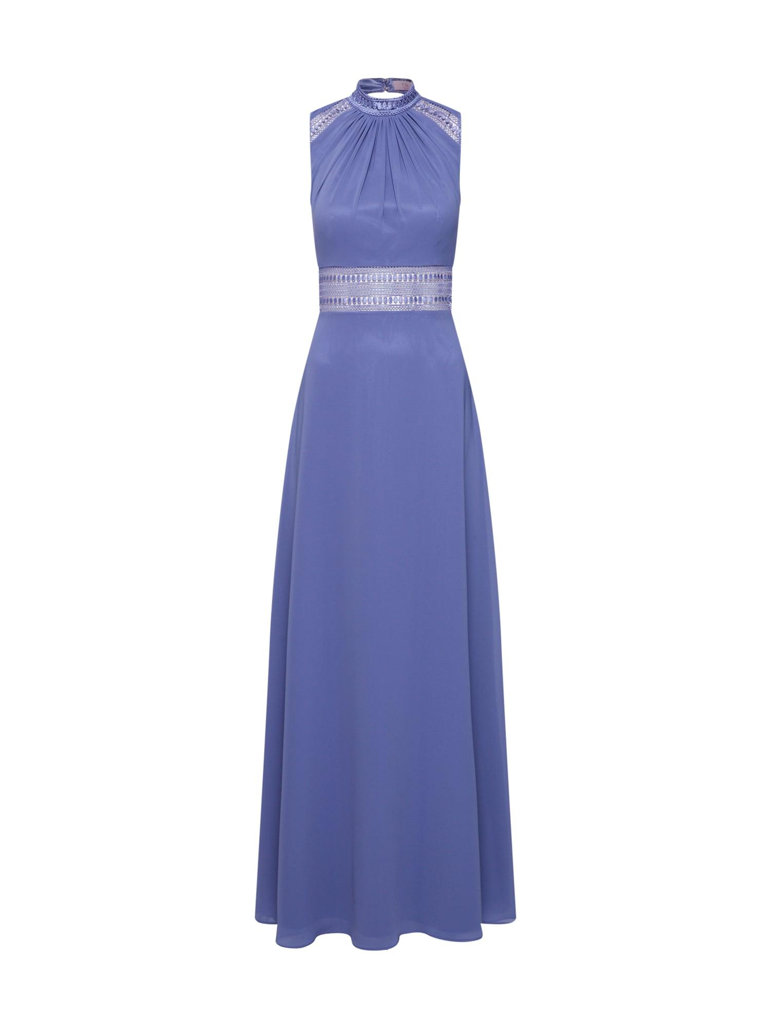 Vera Mont Vakarinė suknelė alyvinė spalva