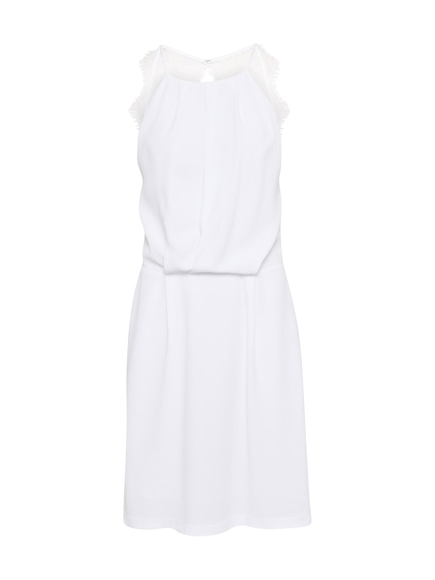 Samsoe Samsoe Letní šaty 'Willow 5687'  bílá