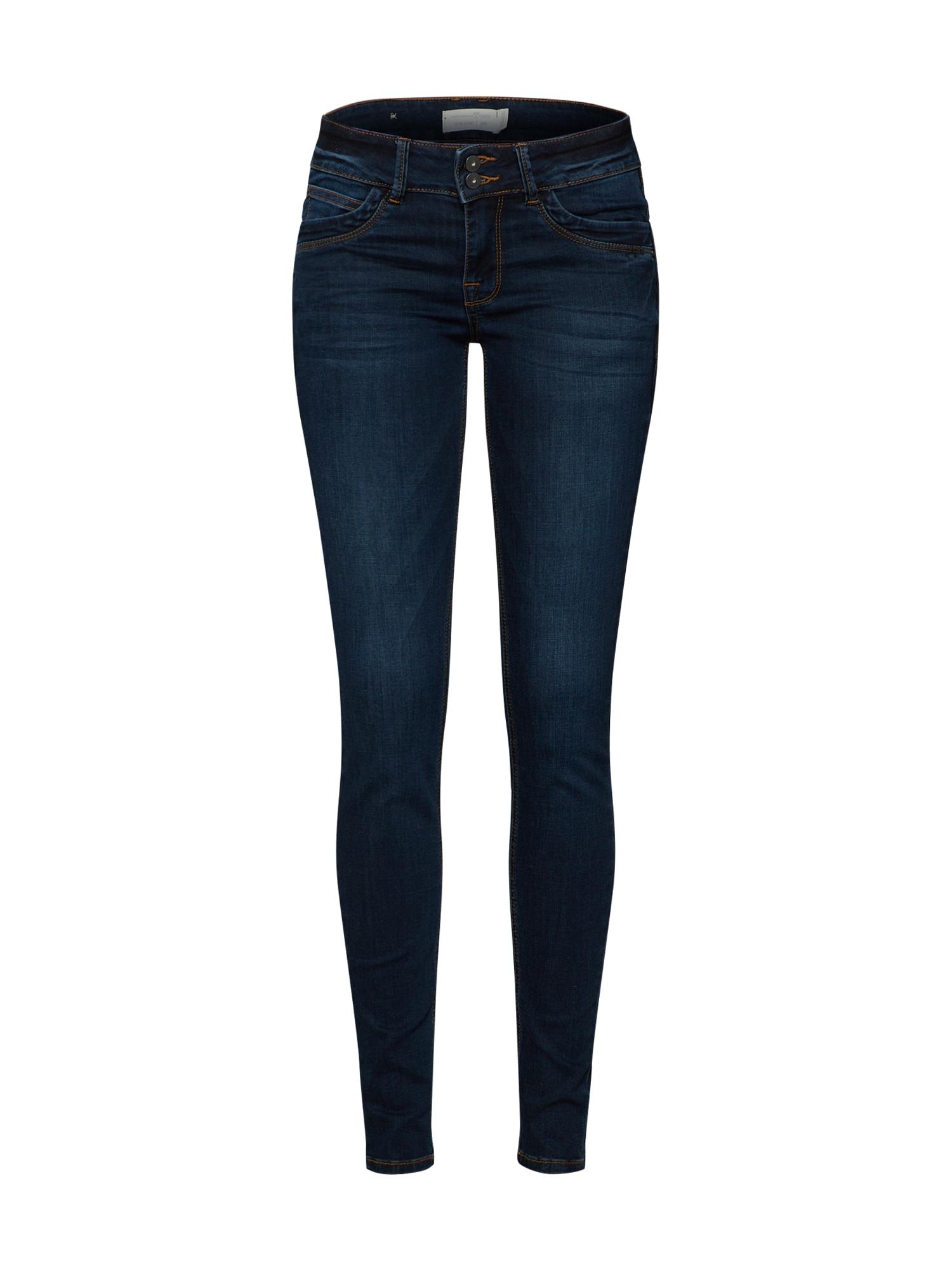 TOM TAILOR DENIM Jeans  denim albastru
