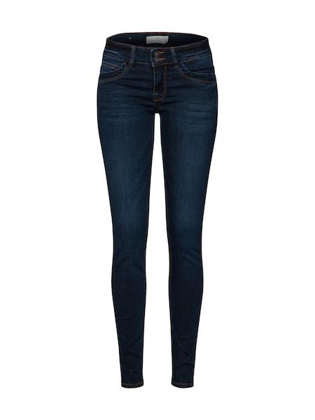 Hosen für Frauen - TOM TAILOR DENIM Jeans blue denim  - Onlineshop ABOUT YOU