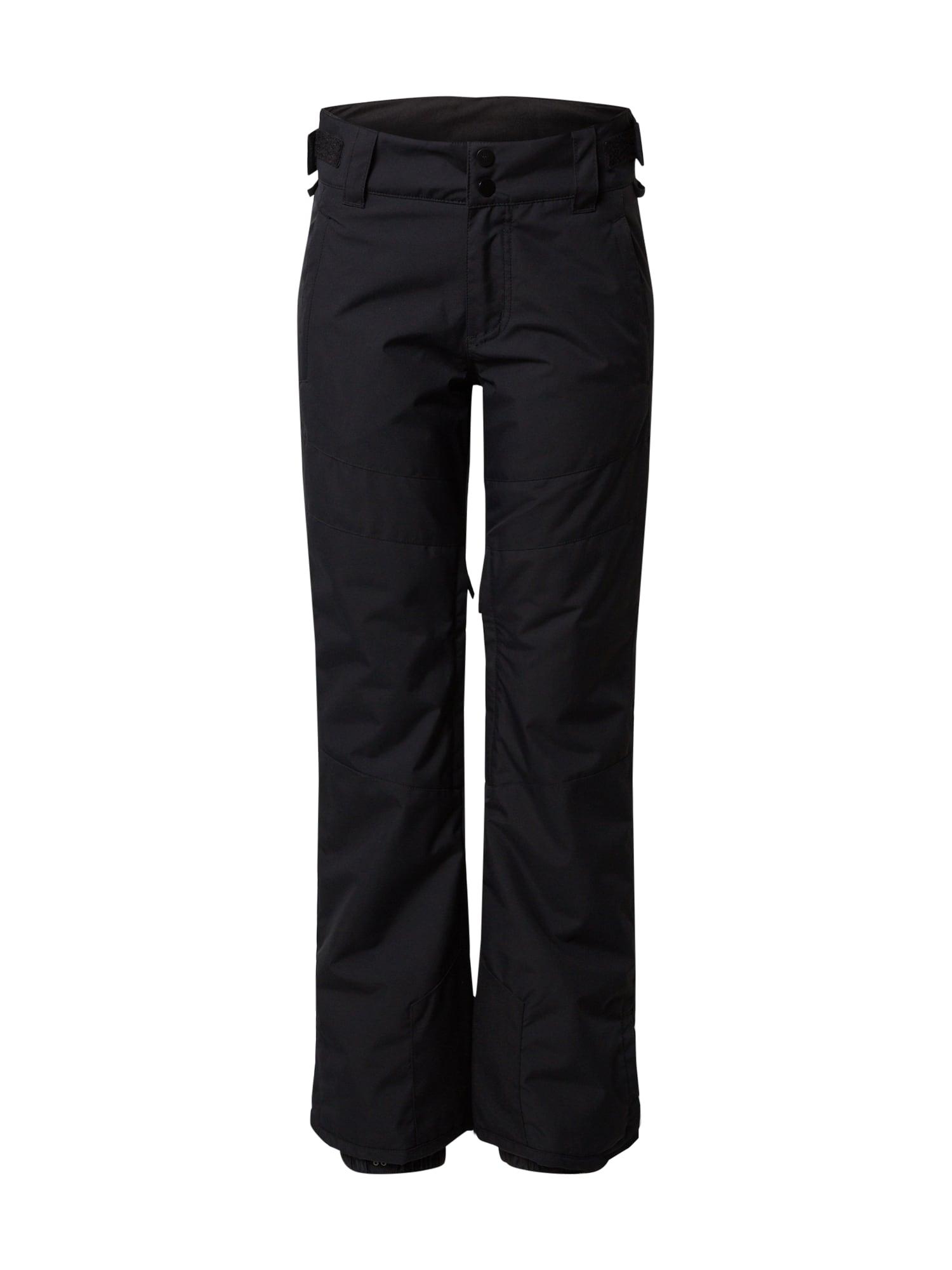 BILLABONG Outdoorové kalhoty 'MALLA'  černá