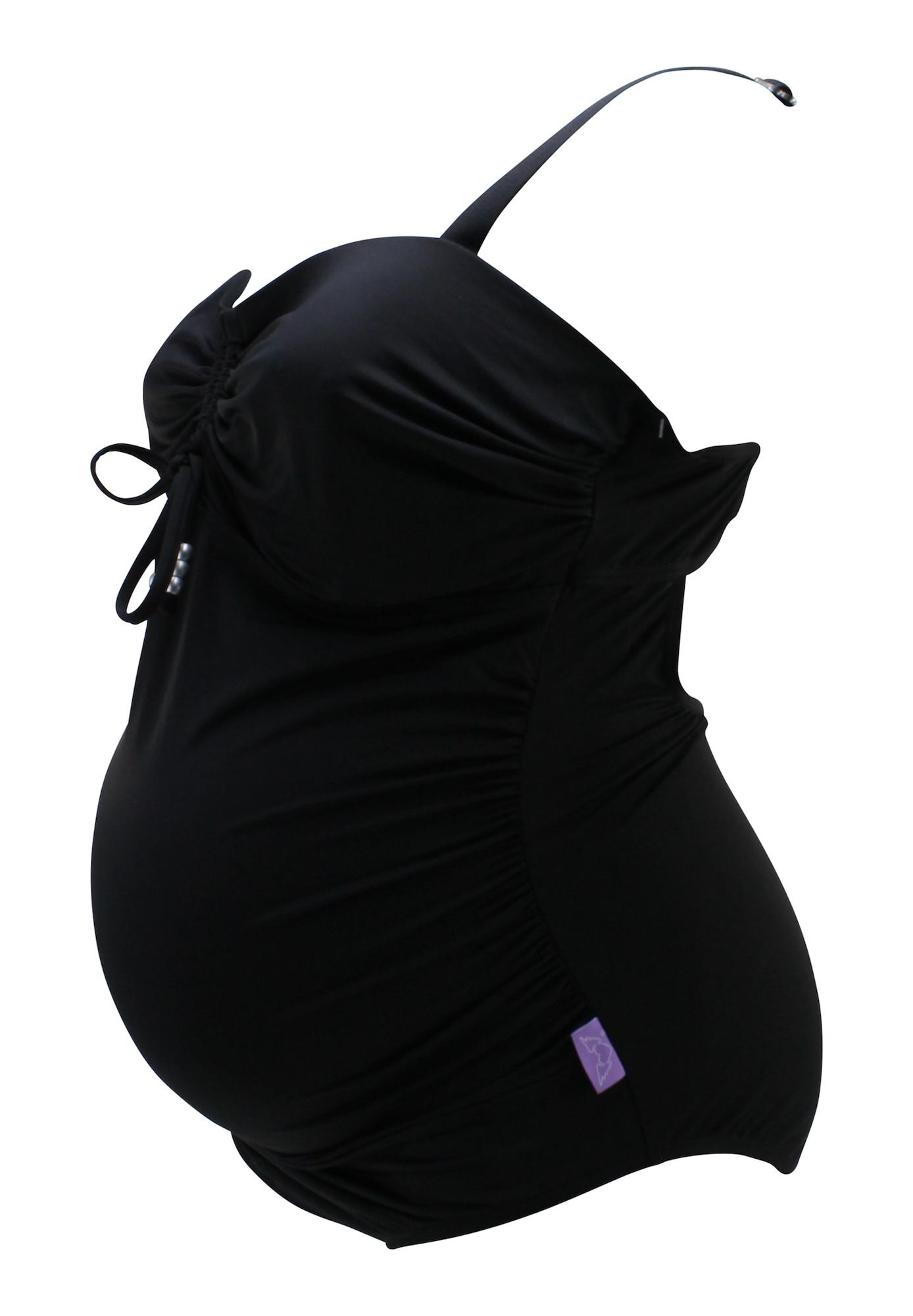 petit amour Maudymosi kostiumėlis 'Camerona' juoda