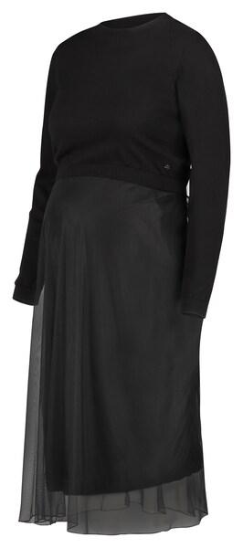 Schwangerschaftsmode für Frauen - Still Kleid › Esprit Maternity › schwarz  - Onlineshop ABOUT YOU