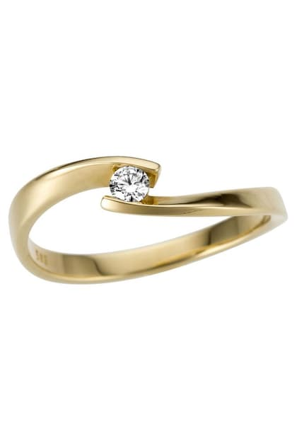Ringe - Goldring › FIRETTI › gold  - Onlineshop ABOUT YOU