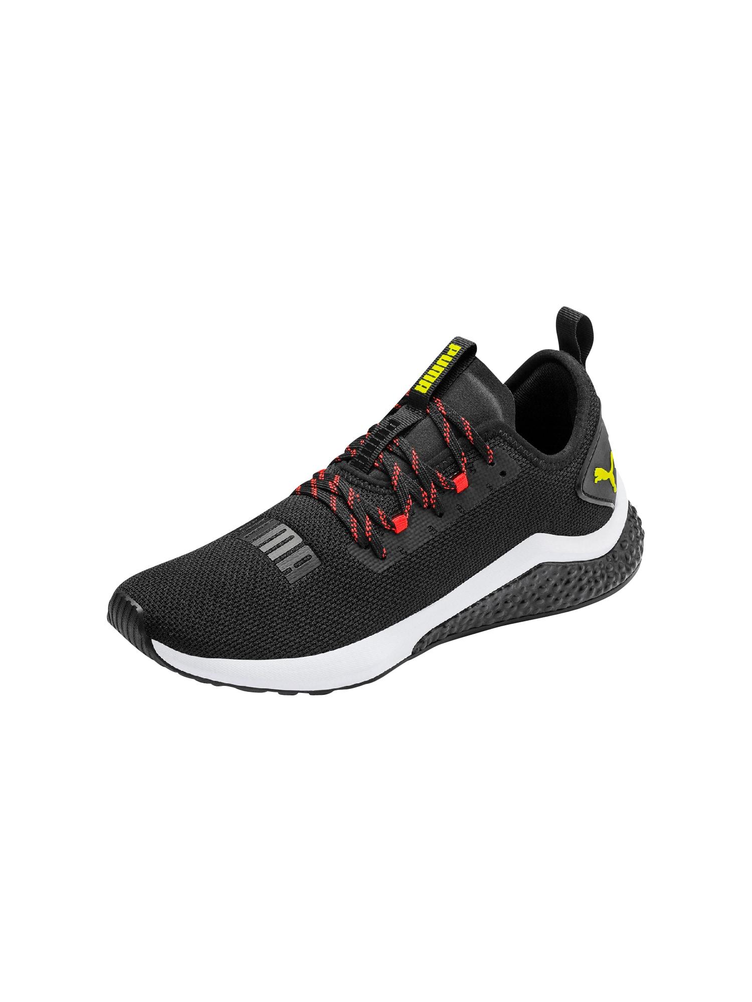 Běžecká obuv černá PUMA