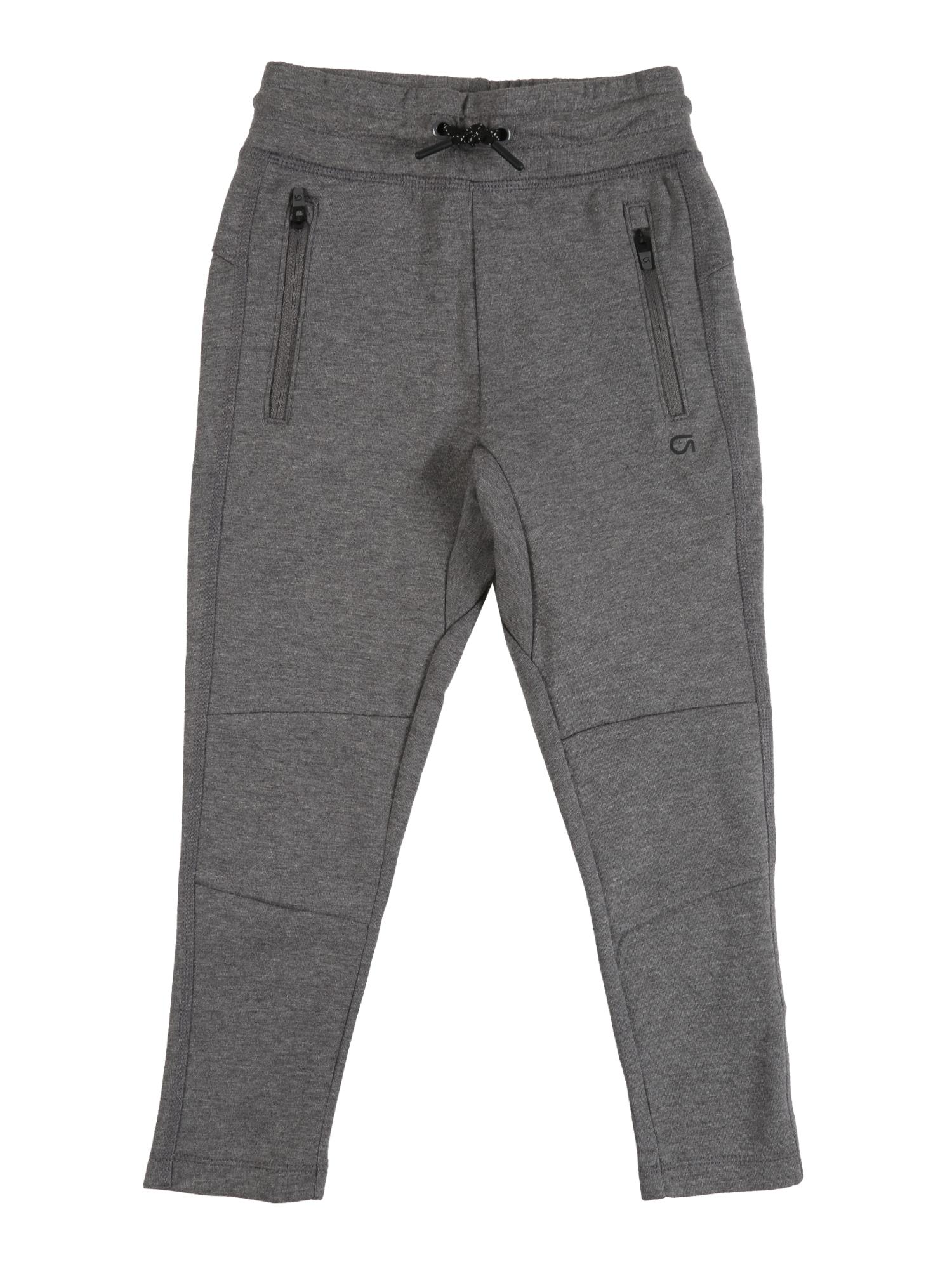 GAP Kelnės 'FIT TECH PANT' pilka