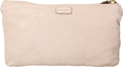 Marc O'Polo Weiche Leder-Clutch