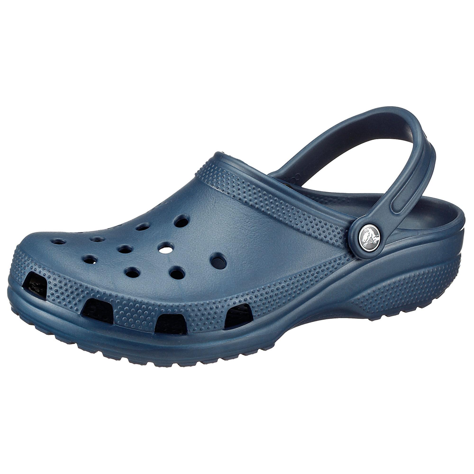 Pantofle modrá Crocs
