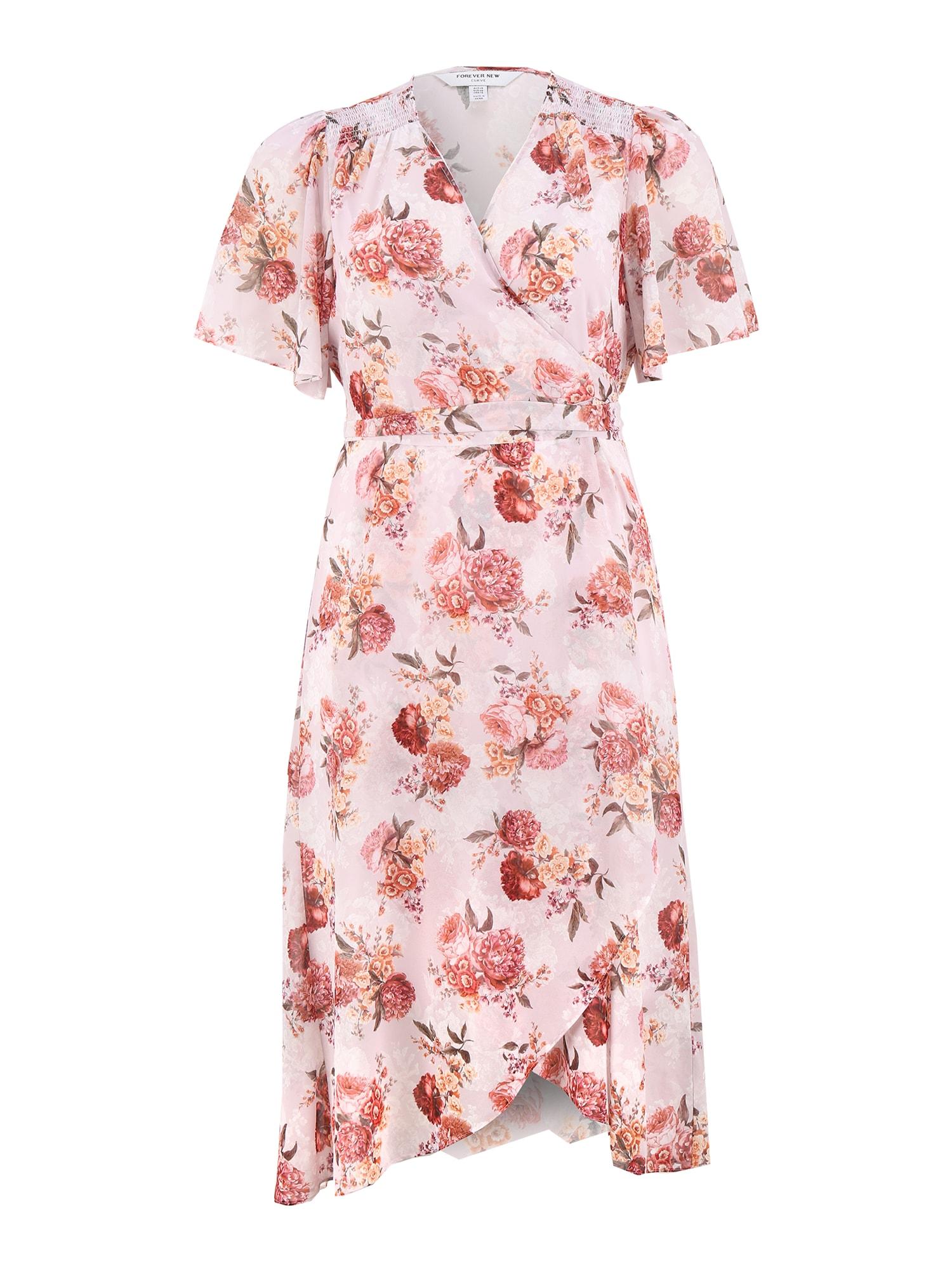 Forever New Vasarinė suknelė 'Emmaline' mišrios spalvos