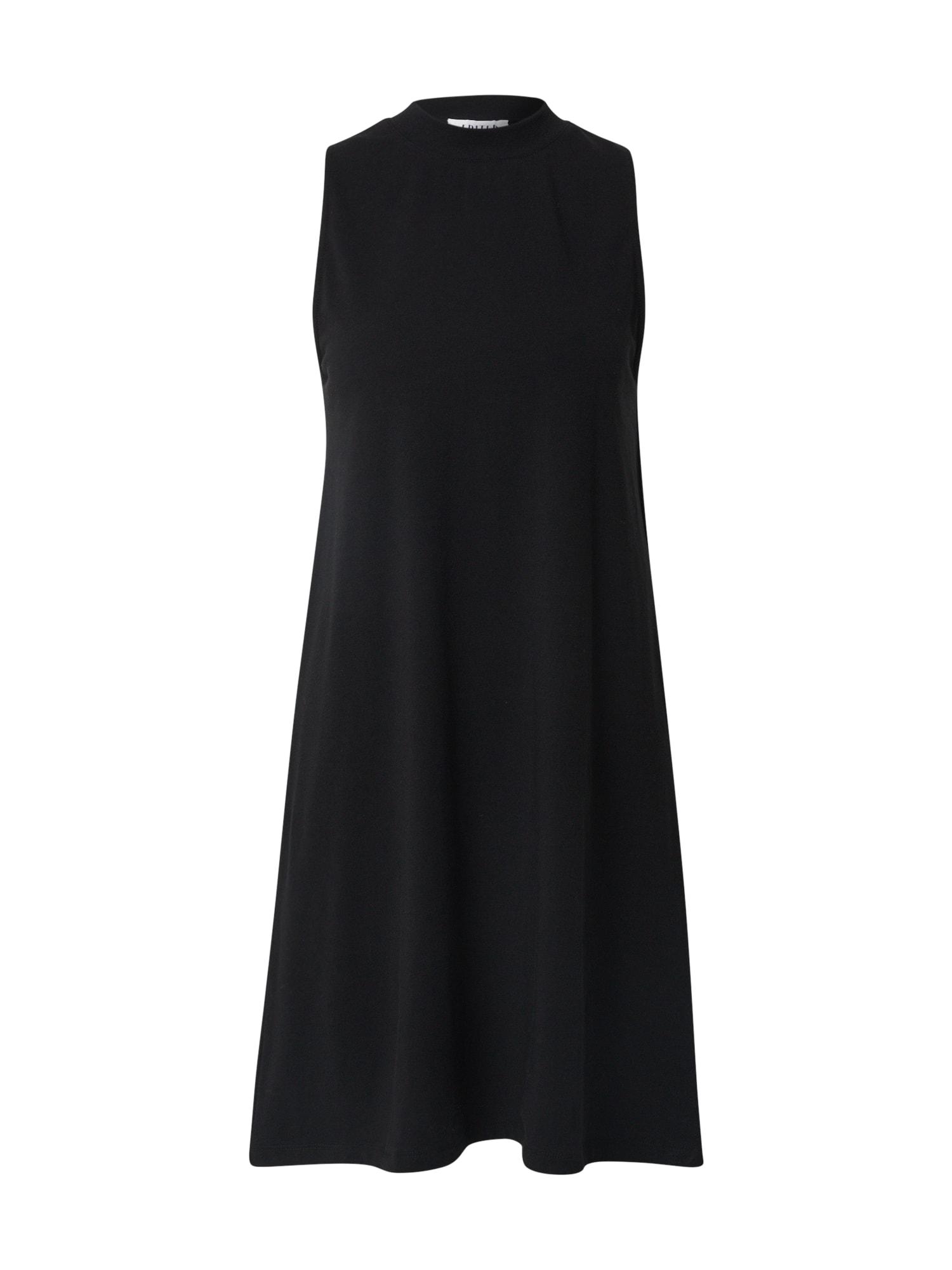 EDITED Suknelė 'Aleana' juoda