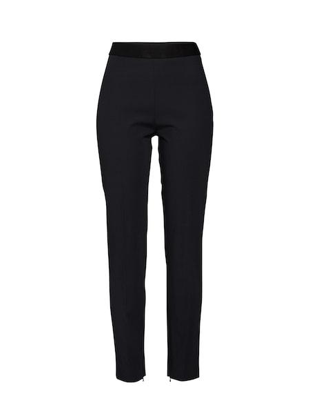 Hosen für Frauen - Hose 'Holisa' › HUGO › schwarz  - Onlineshop ABOUT YOU