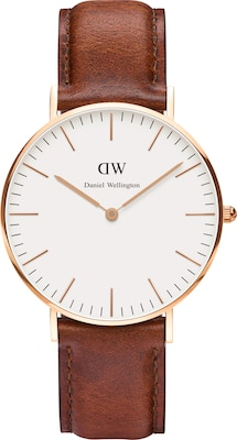 Daniel Wellington Damenuhr 'Classic Collection St. Mawes'