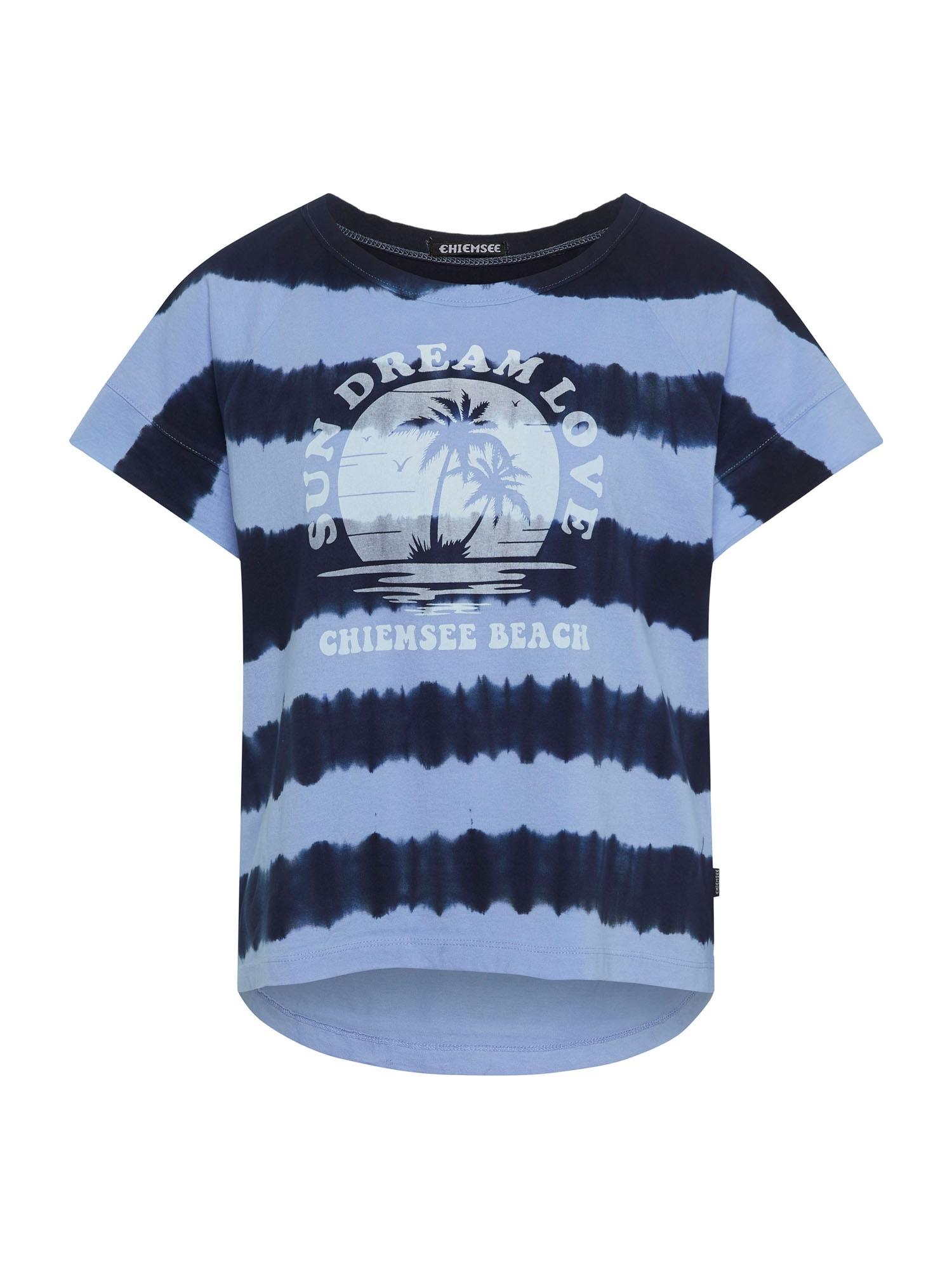 CHIEMSEE Marškinėliai mėlyna