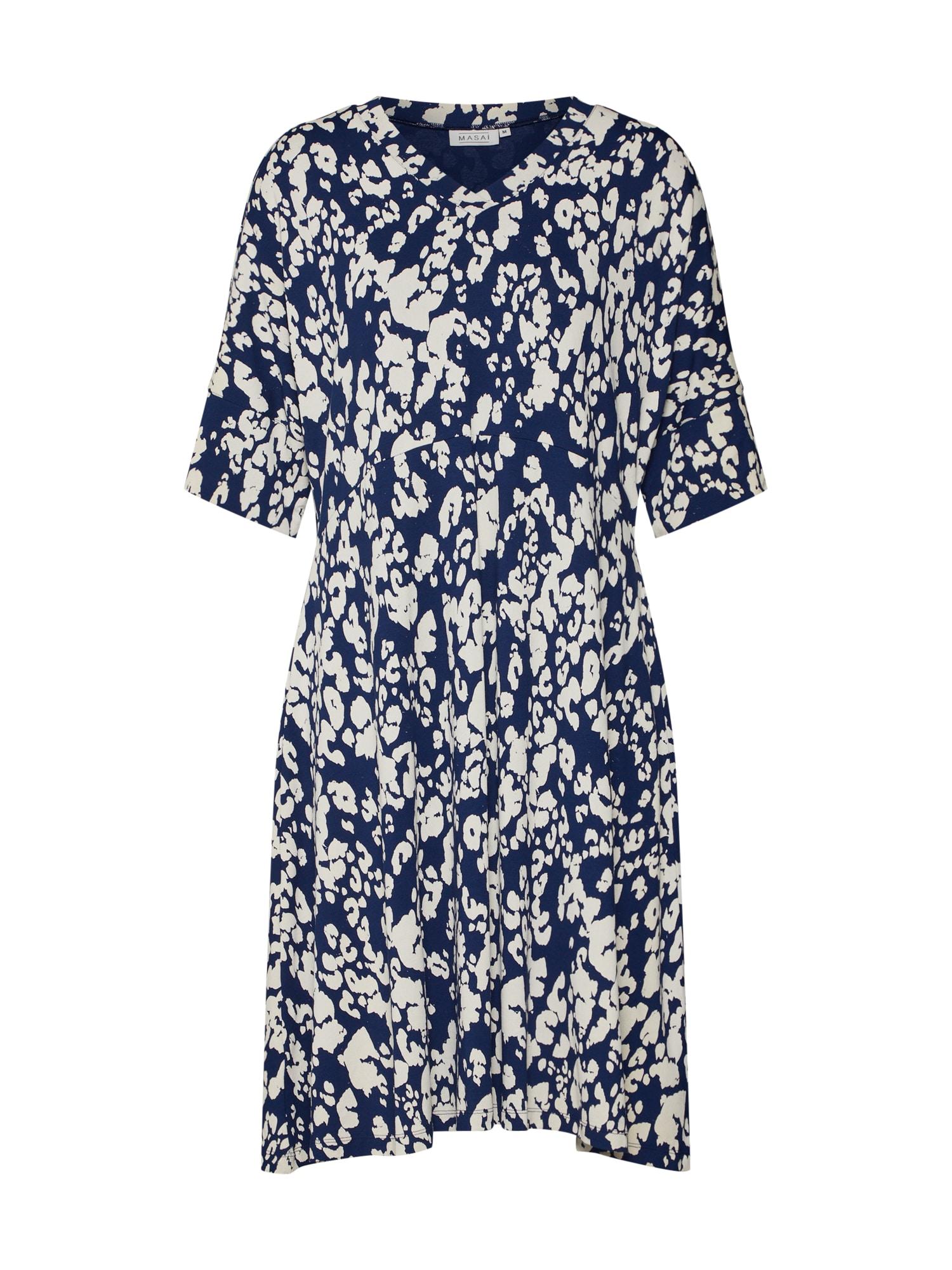 Masai Vasarinė suknelė
